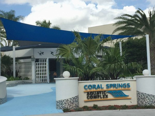 Coral Springs Aquatic Complex