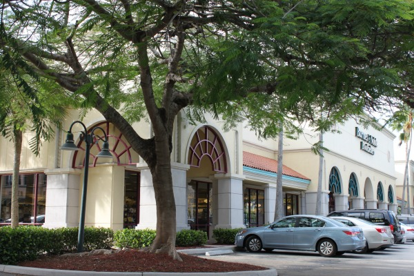 Coral Springs Shopping