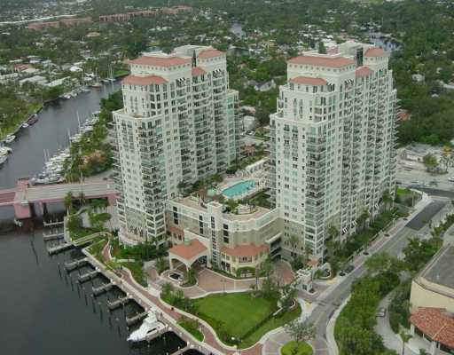 Symphony Condo Fort Lauderdale FL 600 W Las Olas Blvd #407S