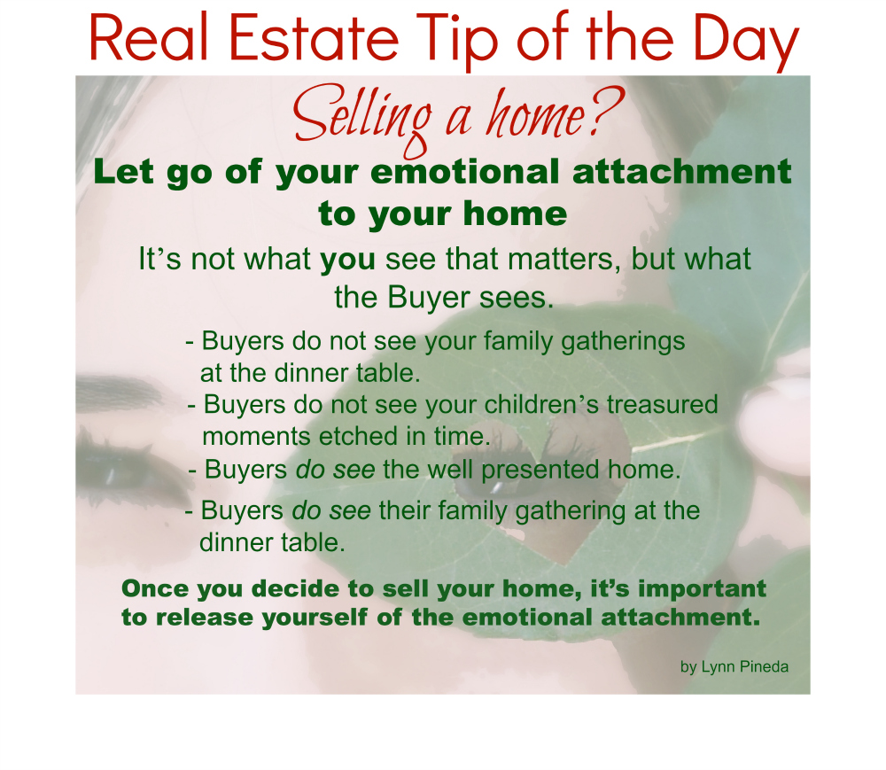 Real Estate Tip of the Day Oct 17, 2013 IYH
