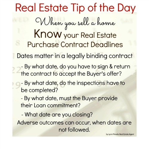 South Florida Real Estate Tip of the Day Sept 5, 2013 for IYH