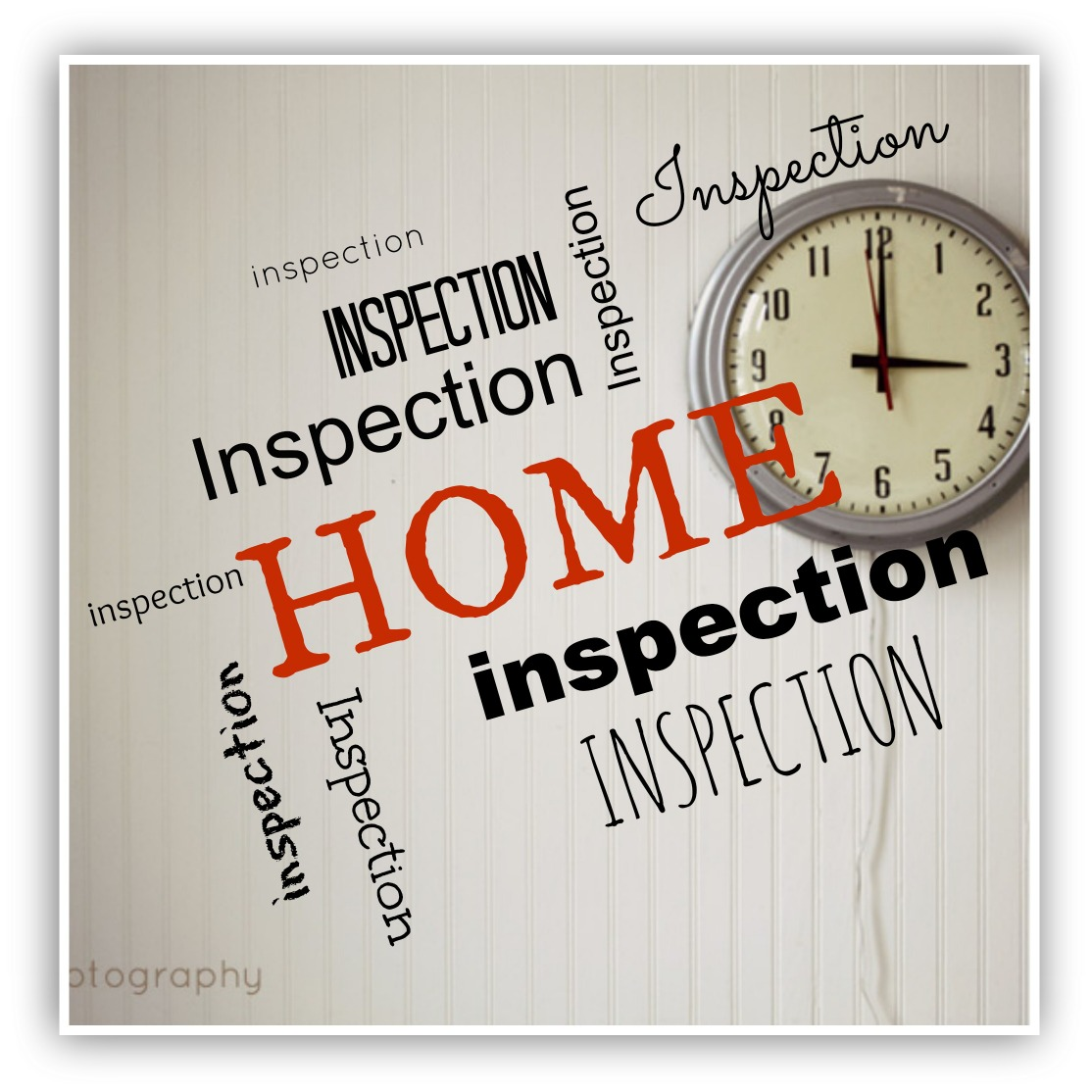What can I expect from a Home Inspection?