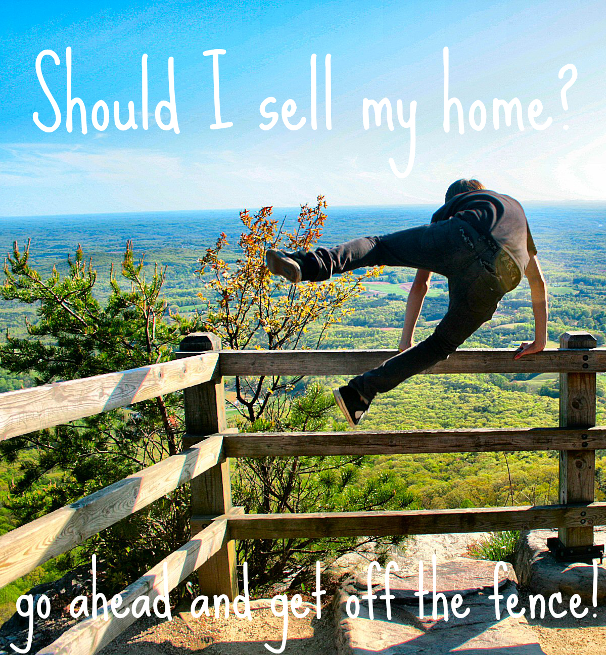 Should I sell my home in South Florida?