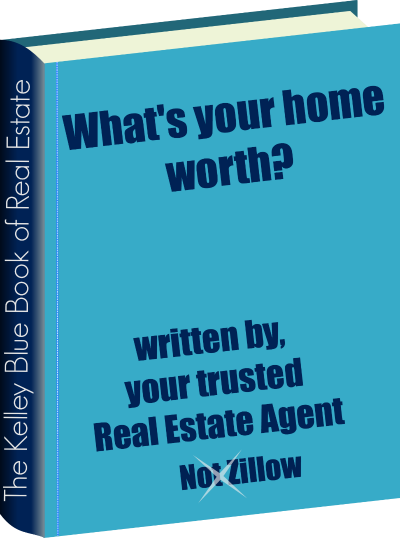 Kelley Blue Book of Real Estate - Sell Home
