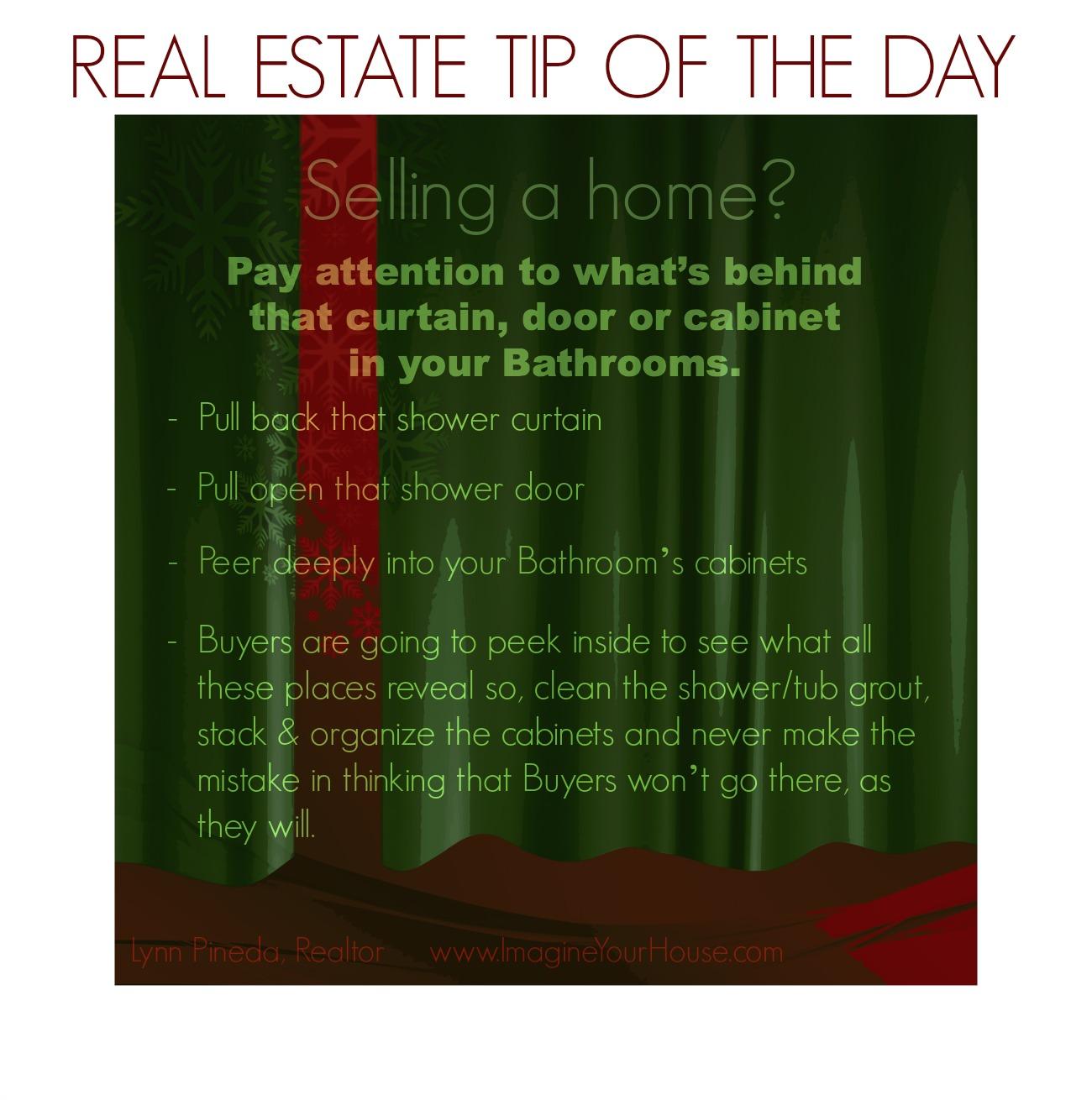 Real Estate Tip of the Day November 14, 2013 IYH