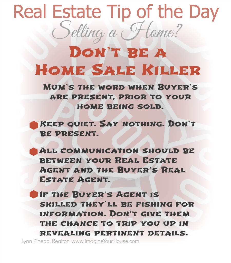 Selling real estate quotes quotesgram for Funny tip of the day quotes