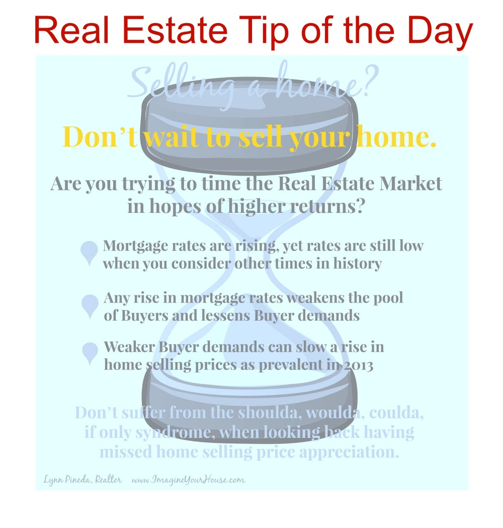 Real Estate Tip of the Day Jan 4, 2014