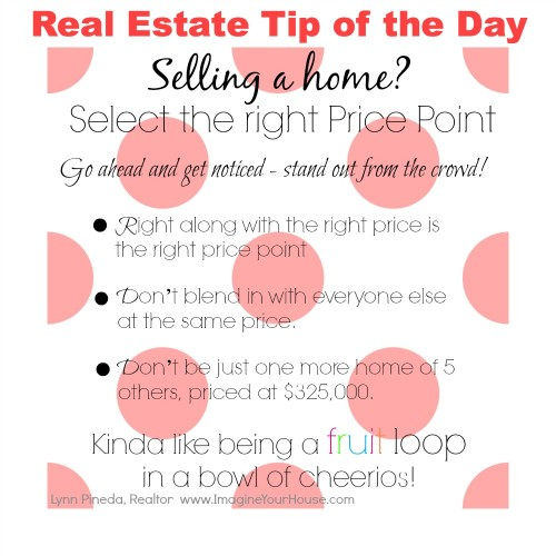 Real Estate Tip of the Day Feb 20 2014 IYH