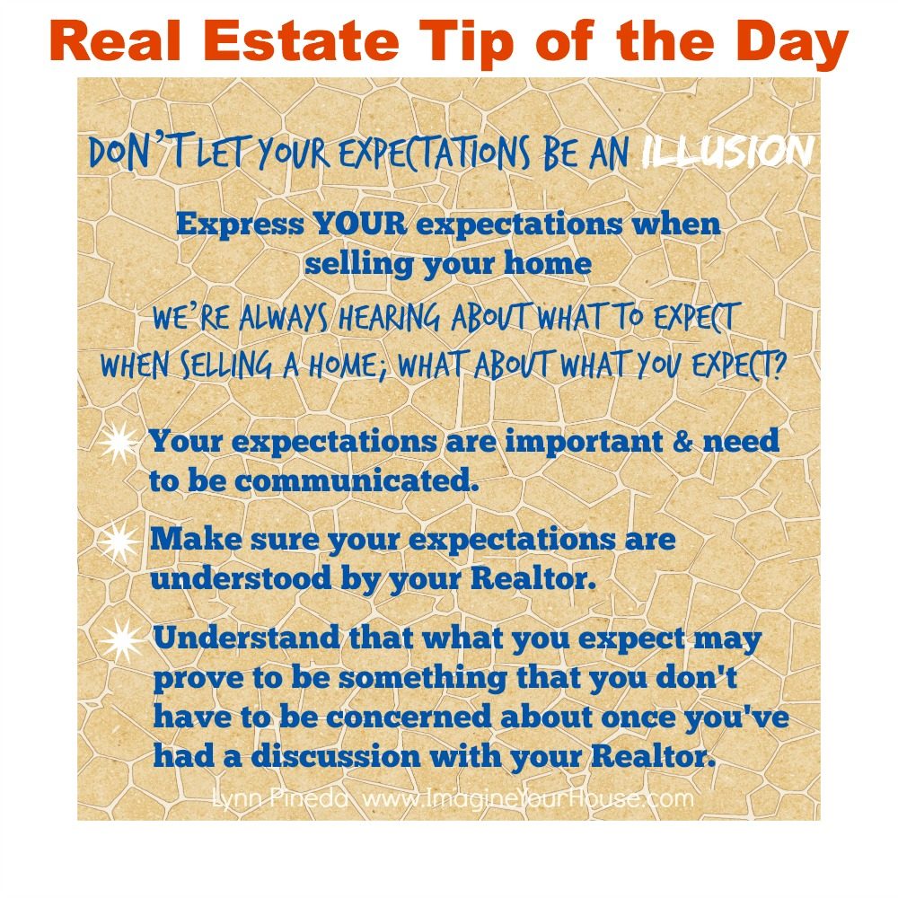home selling real estate tip