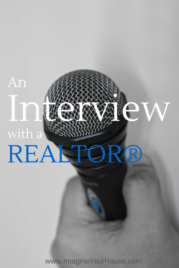 Interview with a Realtor