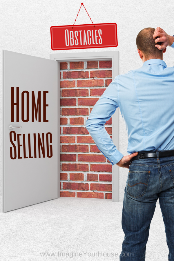 home selling obstacles