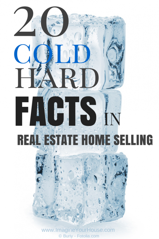 Real Estate home selling facts