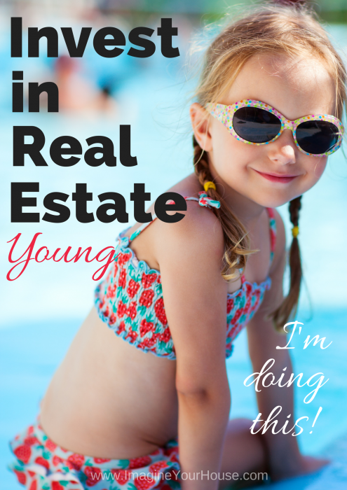 Investing in Real Estate Young