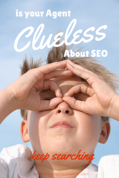 Real Estate Agent SEO knowledge