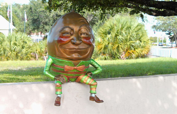 Art in Coral Springs