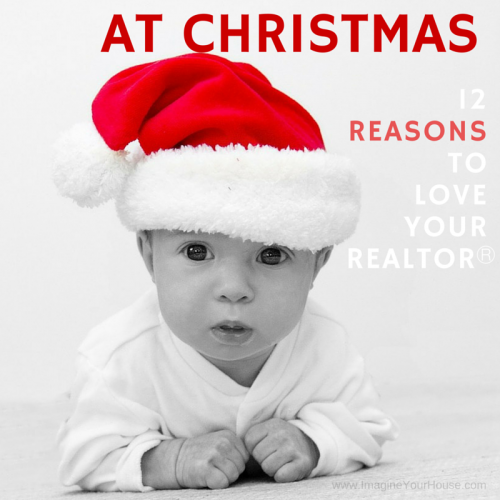 Love your Realtor at Christmas