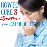 Cure an Expired Listing