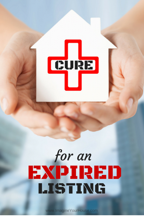 Dont let your home listing expire