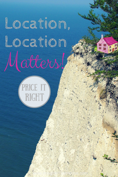 Price a home right
