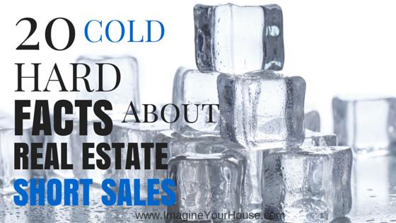 Short Sale Facts