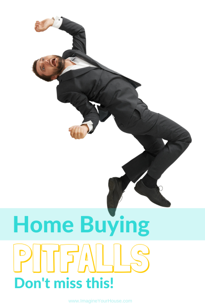 Buying a home and avoiding the pitfalls