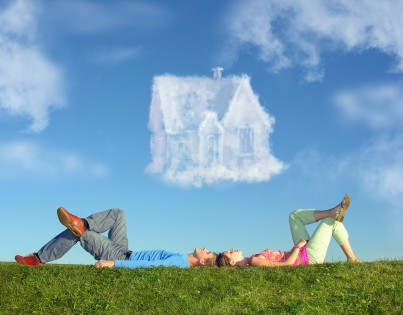getting a mortgage pre-approval