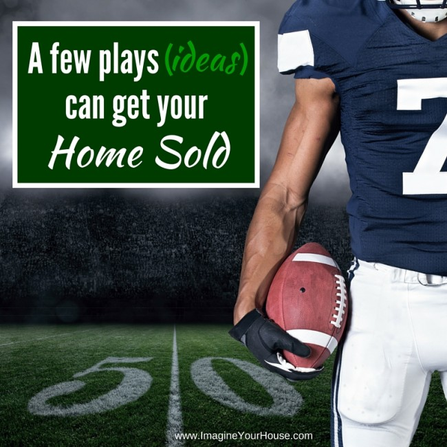 Sell a home plans