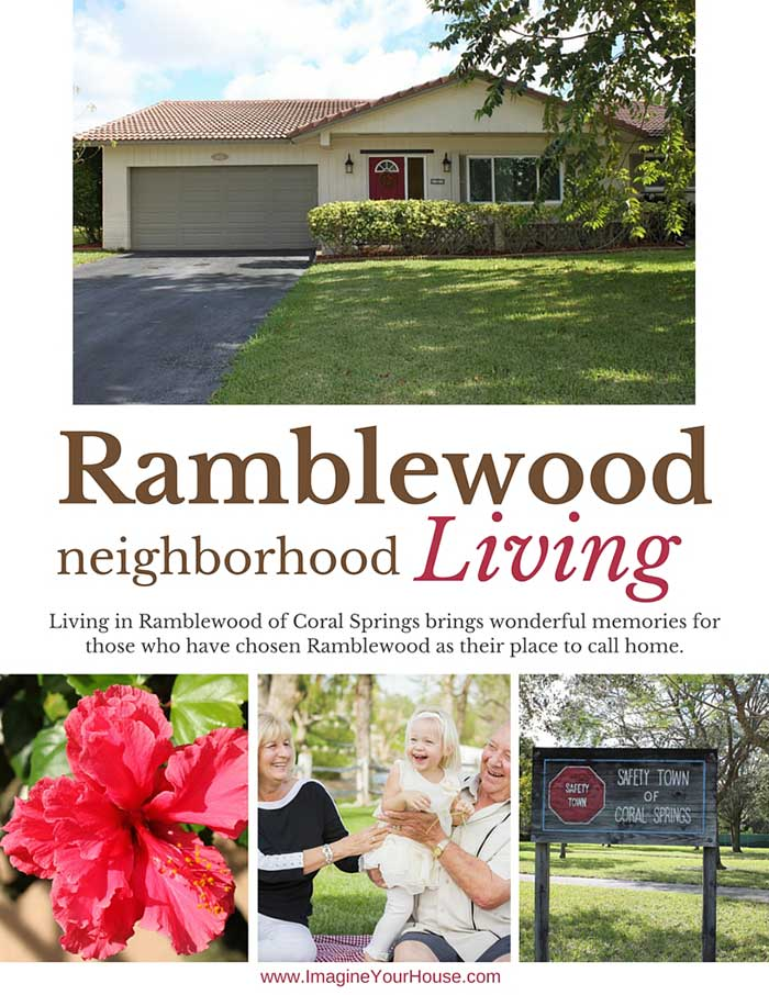 Ramblewood Neighborhood Guide