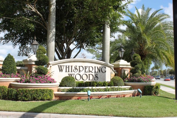 Buy home in Whispering Woods
