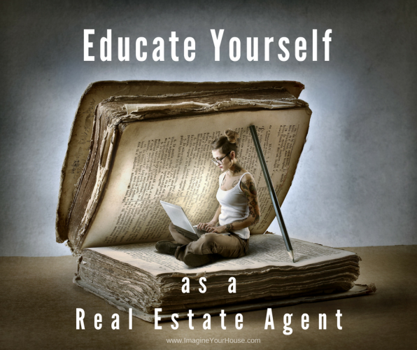 educate-yourself-as-a-real-estate-agent