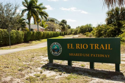 Boca Raton trails