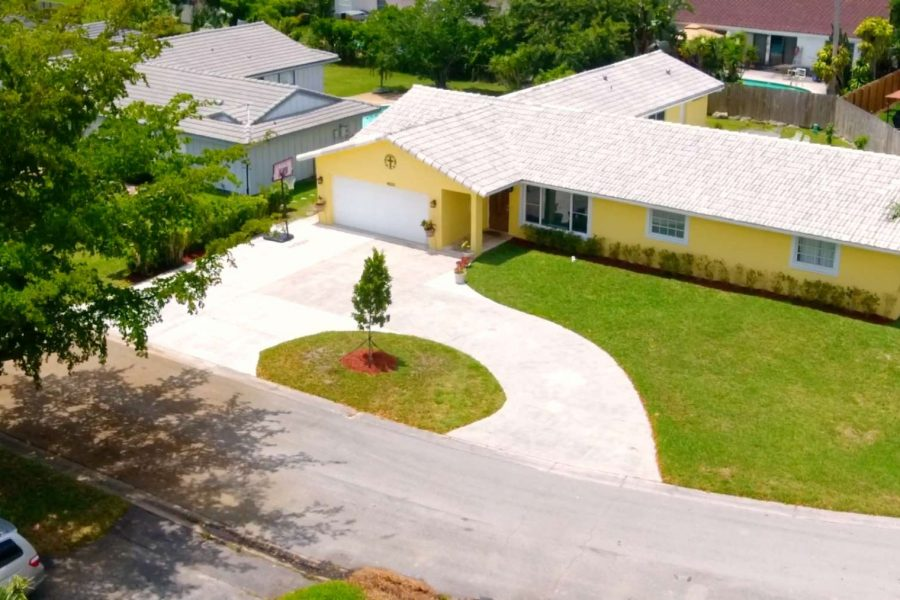 The Windings in Coral Springs Home for sale