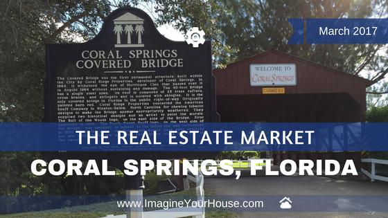 Home sales in coral springs Florida