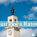 East Boca Raton FL Real Estate Market Stats