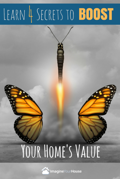 secrets to boost your home's value