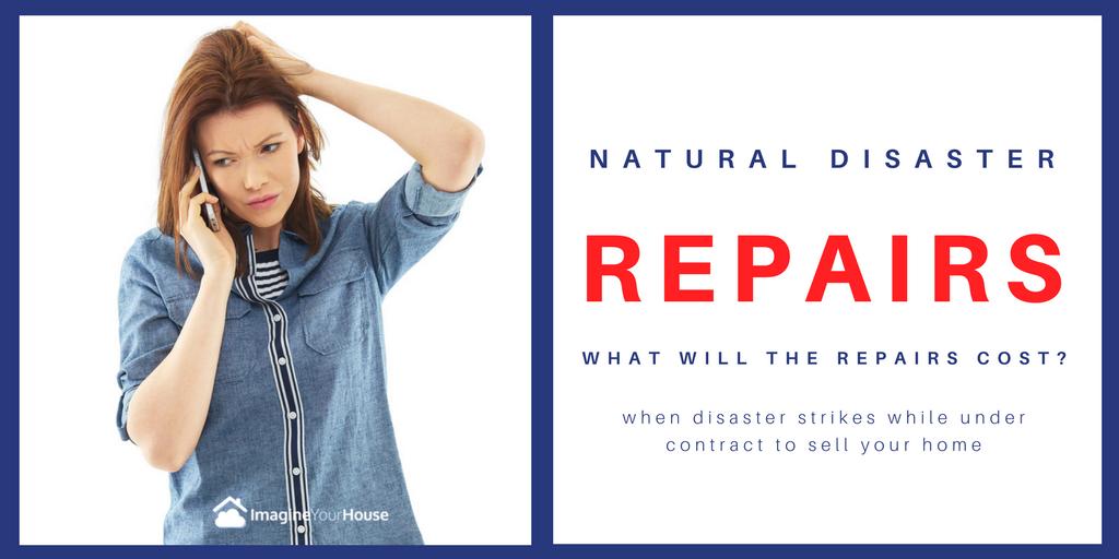 Home Repairs and Hurricanes