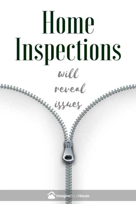 Home inspections when buying a home