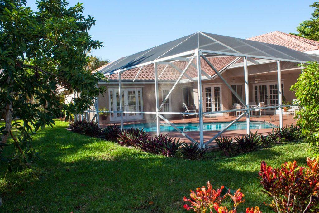 Coral Springs home for sale in Hidden Hammocks Estates
