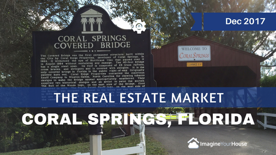 Coral Springs Home Sales
