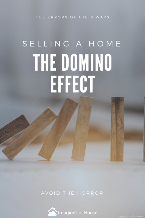 the domino effect when selling your home