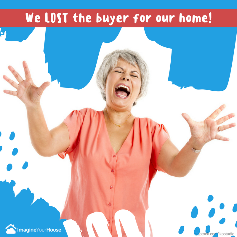 how to find a buyer for your home