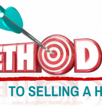 4 Methods to Selling A Home – Which Works Best?