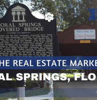 Coral Springs FL Real Estate Market Report for Apr 2017