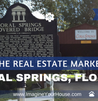 Coral Springs FL Real Estate Market Report for Feb 2017