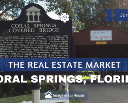 Coral Springs Real Estate Market Report June 2017