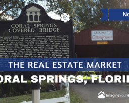 Coral Springs FL Real Estate Market Report Nov 2017