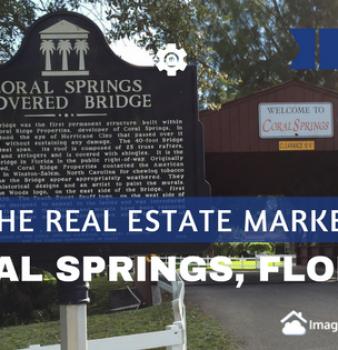 Coral Springs FL Real Estate Market Report Nov 2017