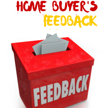 Decoding Buyer Feedback when Selling a Home
