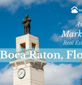 East Boca Raton FL Real Estate Market Report Aug 2017