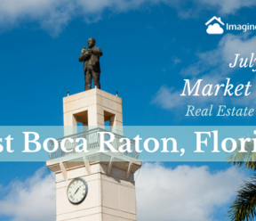East Boca Raton FL Real Estate Market Report July 2017